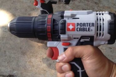 porter cable power tools review